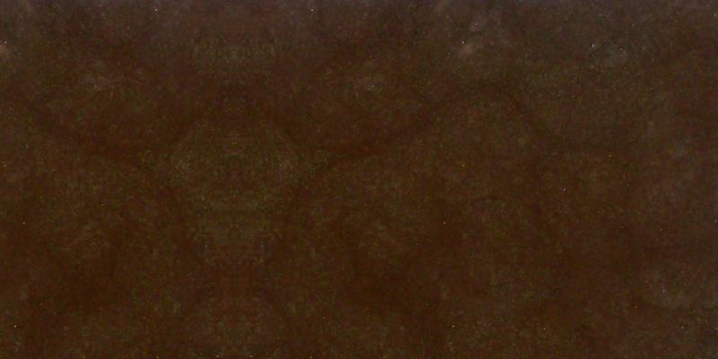 Vitrostone Brown Glossy