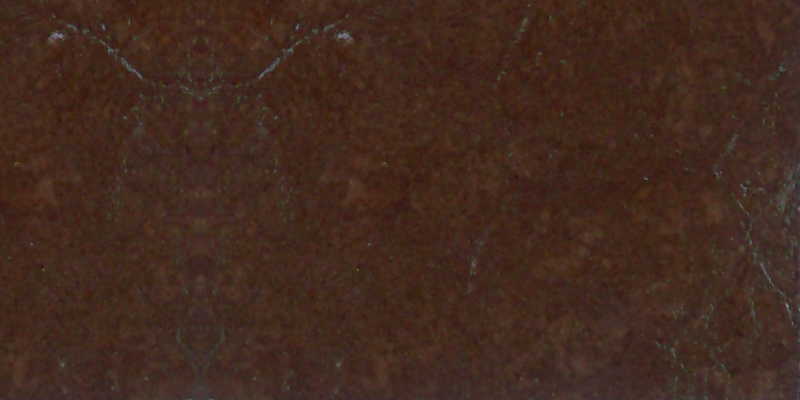 Vitrostone Brown Leathered