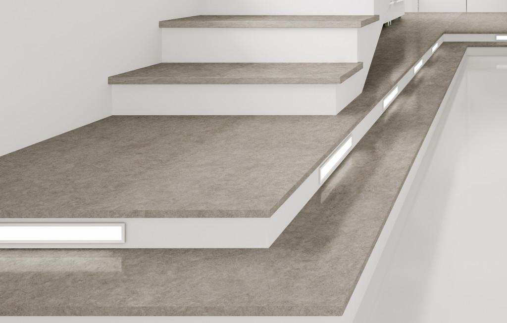 Abitare marmo scale - Scale di marmo ...